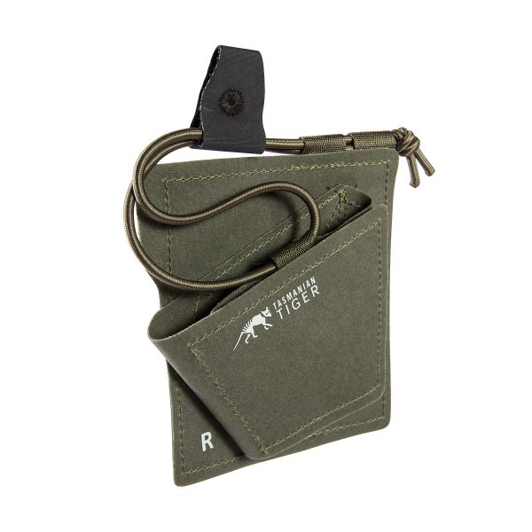 TT Internal Holster VL R (olive)