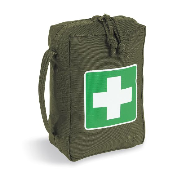 TT First Aid Complete (olive)