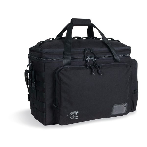 TT Shooting Bag (black)