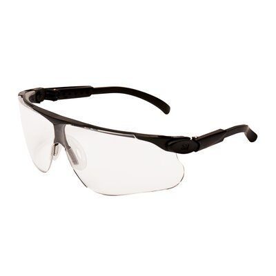 Maxim Ballistic clear glasses