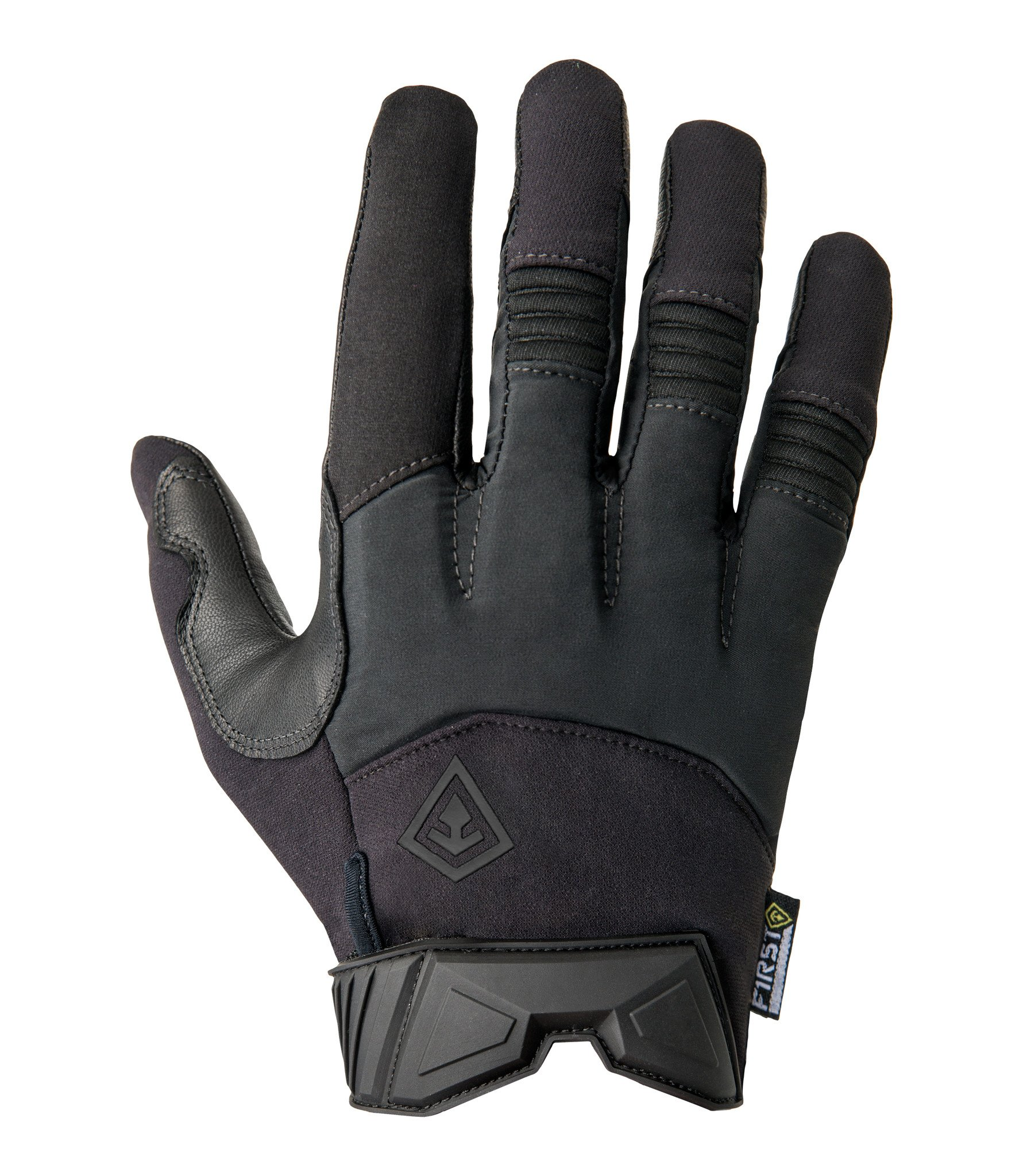 Medium Duty Padded Glove