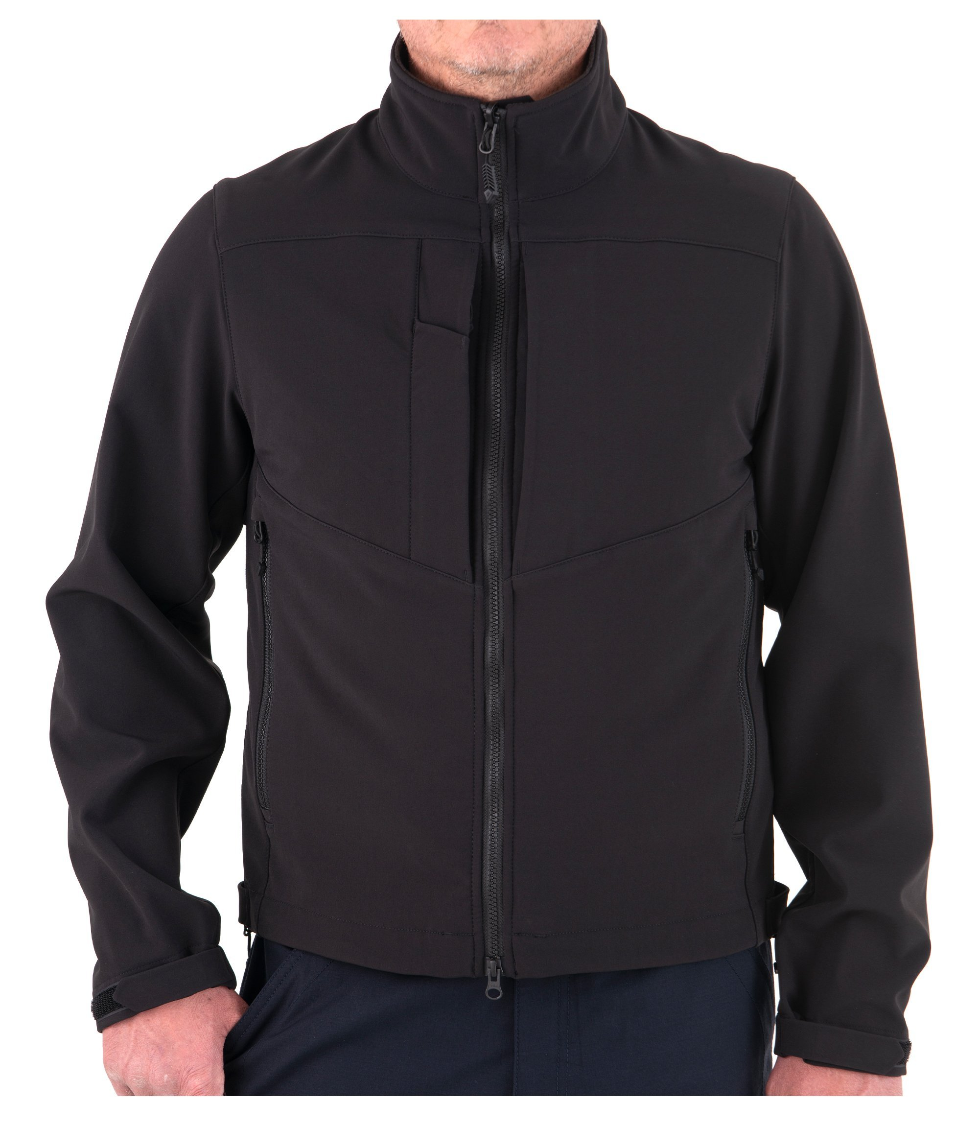 Men's Tactix Series Softshell Duty Jacket