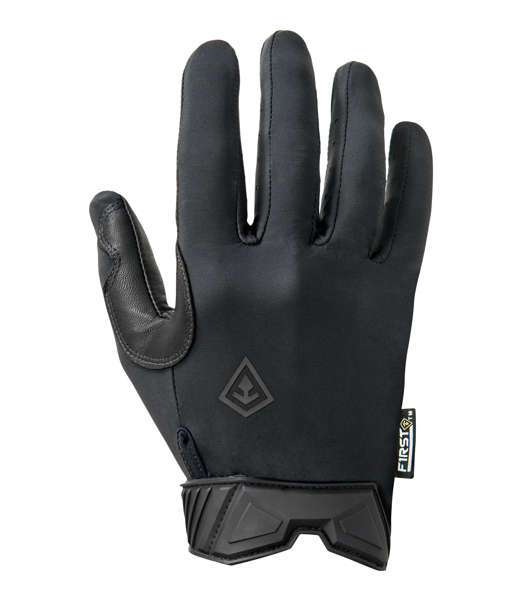 Men's Lightweight Patrol Glove (Black) | REG