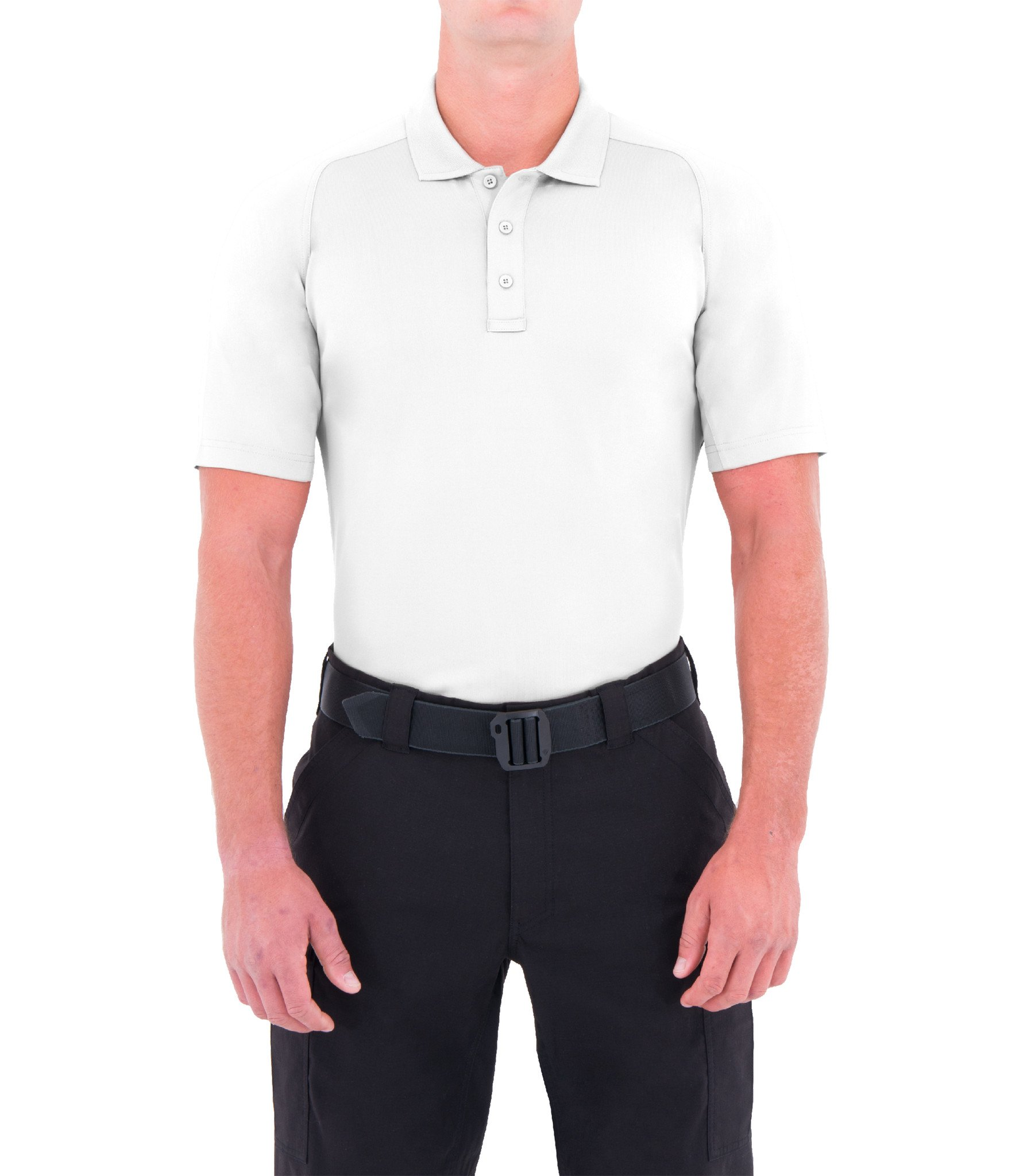 Men's Performance S/S Polo