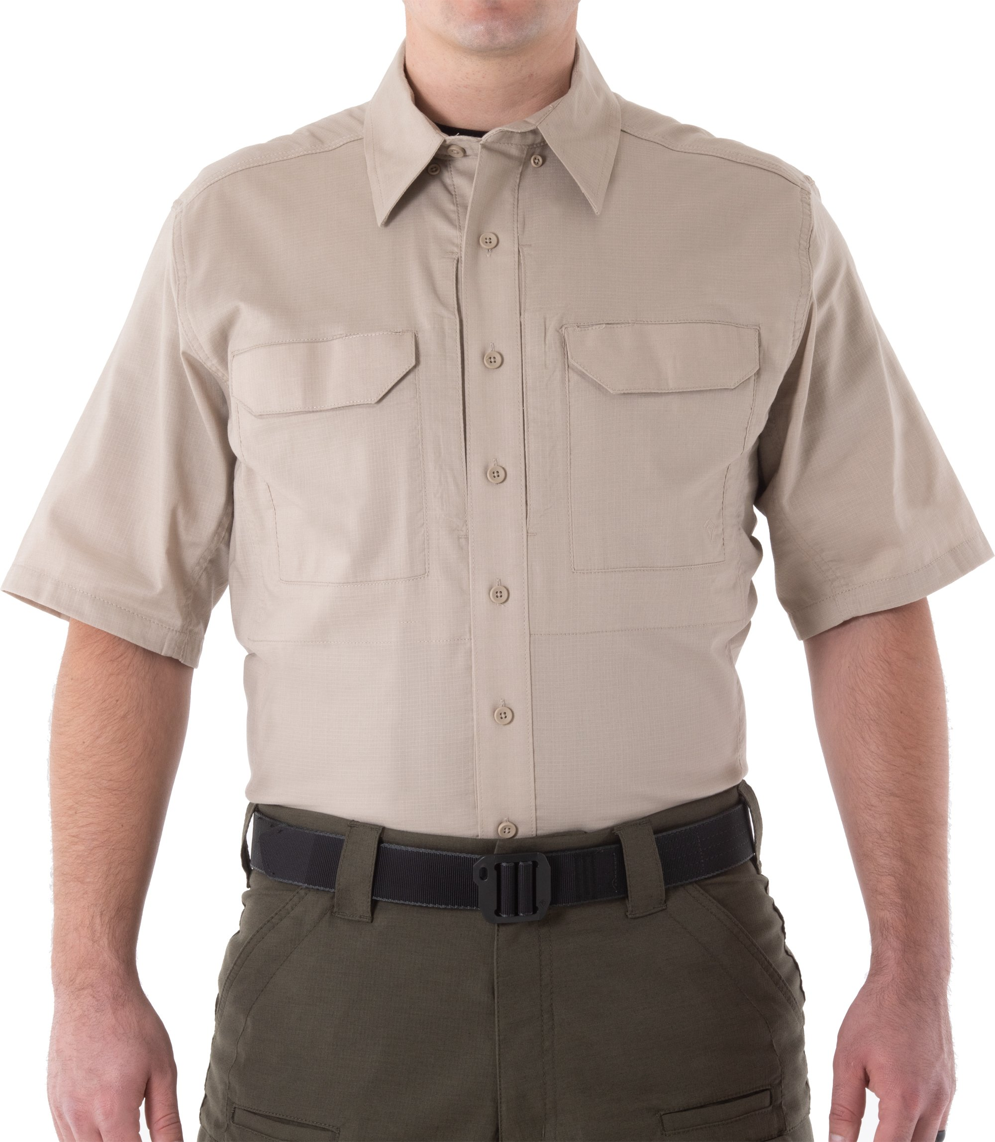 Men's V2 Tactical Short Sleeve