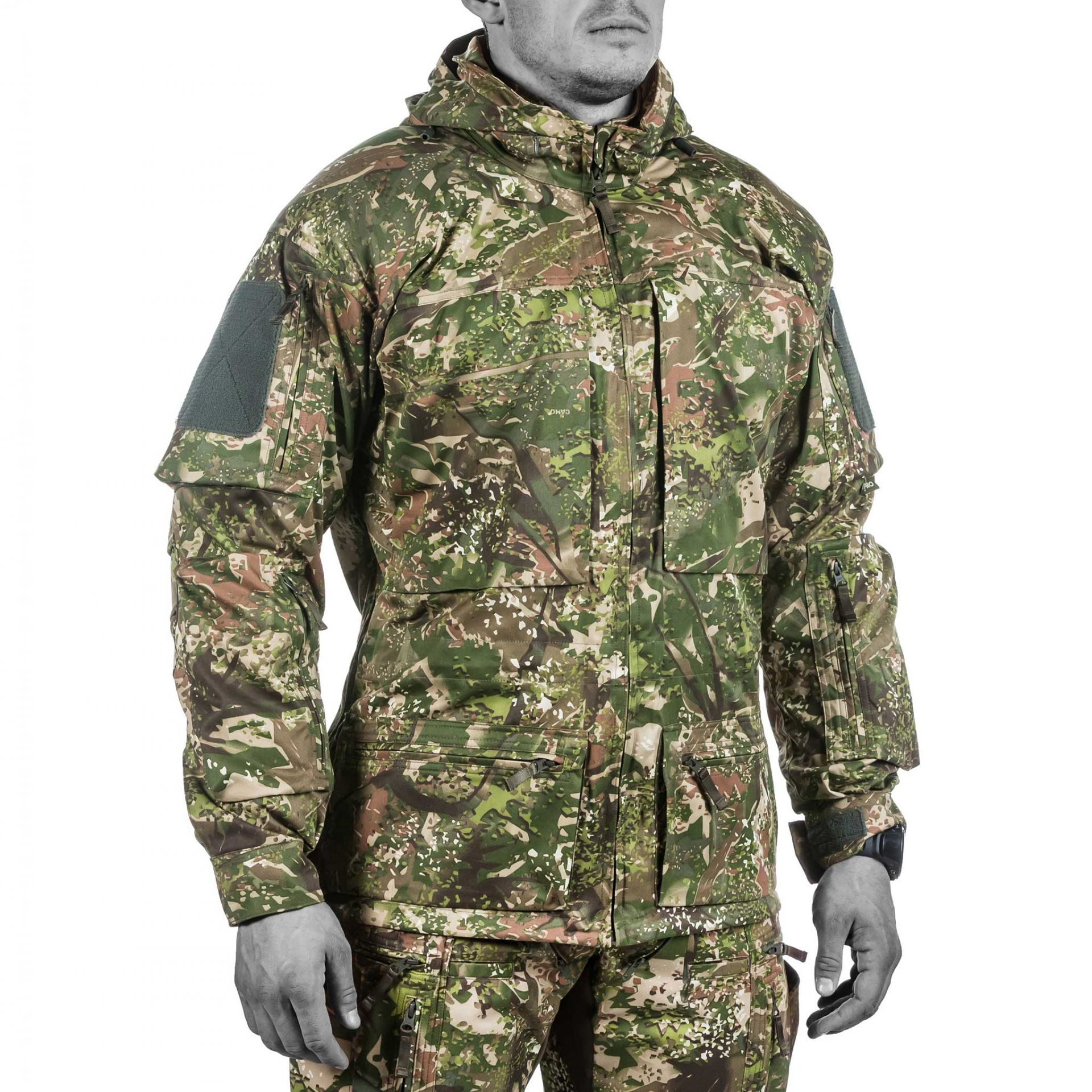 Striker XT Combat Jacket